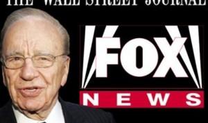Murdoch Fox