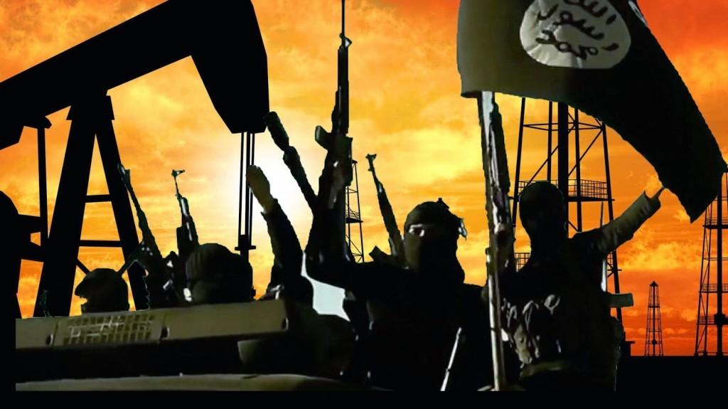 004 Crude Oilmen in Syria: Murdoch, Rothschild and Cheney