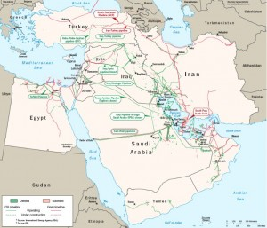 oil-pipelines-middle-east