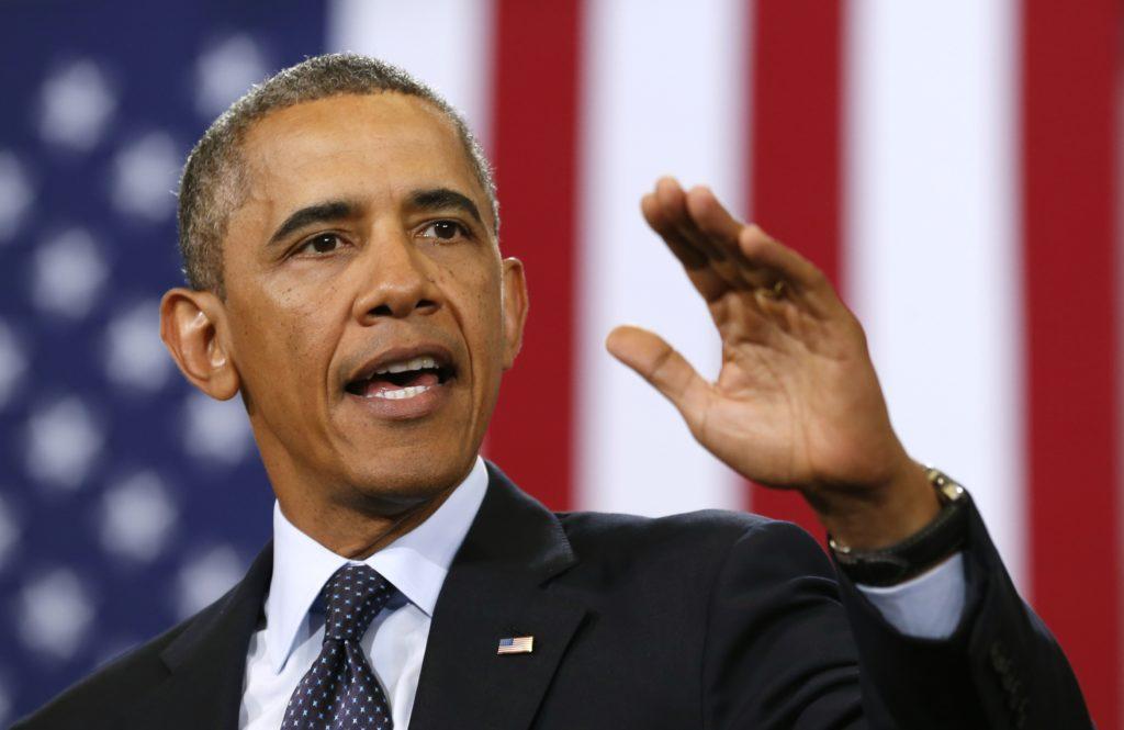 018 The Speck in Obama's Eye, the Plank in Bush's